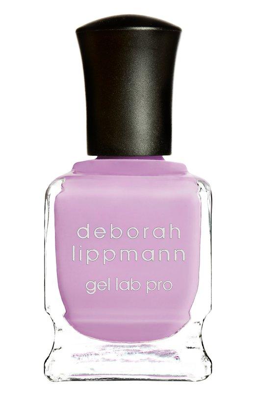 Лак для ногтей The Pleasure Principle Deborah LippmannЛаки для ногтей<br><br><br>Объем мл: 15<br>Пол: Женский<br>Возраст: Взрослый<br>Цвет: Бесцветный