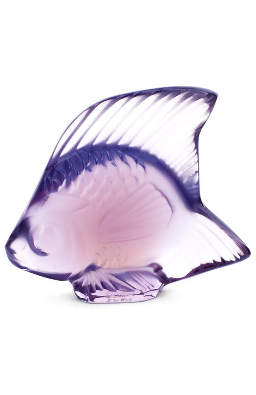Скульптура Fish Lalique 3001800