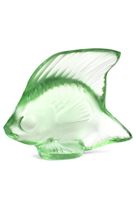 Скульптура Fish Lalique 3001100