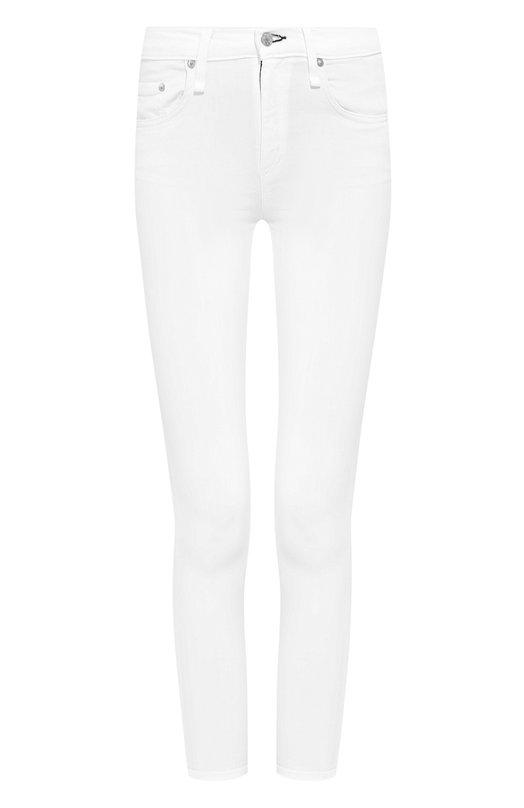 Джинсы Rag&Bone W15260545BRW/BRIGHT WHITE