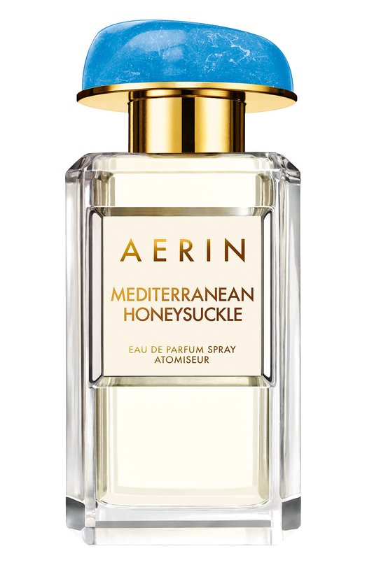 Парфюмерная вода Aerin Mediterranean Honeysuckle Est?e LauderАроматы для женщин<br><br><br>Объем мл: 50<br>Пол: Женский<br>Возраст: Взрослый<br>Цвет: Бесцветный