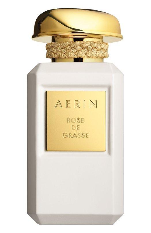 Купить Парфюмерная вода Aerin Rose de Grasse Estée Lauder, R13J-01, США, Бесцветный