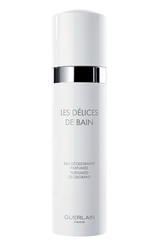 Дезодорант для тела Delices de Bain Guerlain G013178