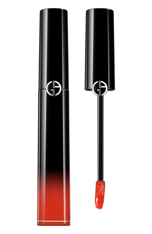Купить Стойкий блеск для губ Ecstasy Lacquer, оттенок 300 Giorgio Armani, 3614270619618, Италия, Бесцветный