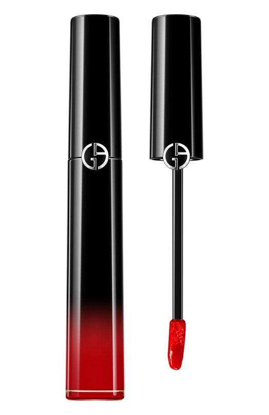 Купить Стойкий блеск для губ Ecstasy Lacquer, оттенок 402 Giorgio Armani, 3614270619595, Италия, Бесцветный