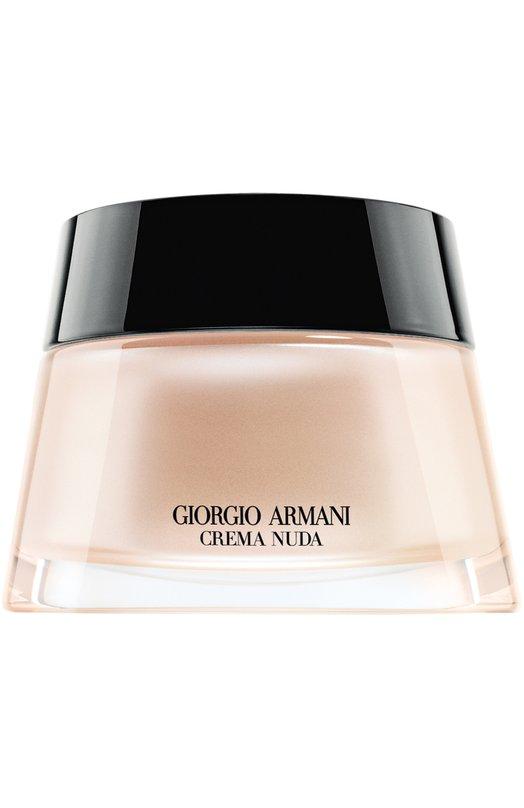 Увлажняющий крем для лица с тональным эффектом, оттенок 5 Giorgio ArmaniТональные средства<br><br><br>Объем мл: 50<br>Пол: Женский<br>Возраст: Взрослый<br>Цвет: Бесцветный