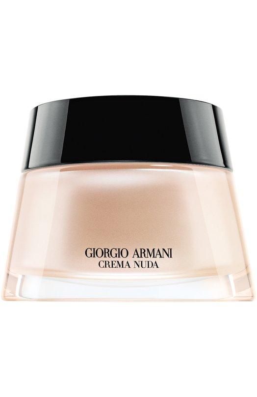 Увлажняющий крем для лица с тональным эффектом, оттенок 2 Giorgio ArmaniТональные средства<br><br><br>Объем мл: 50<br>Пол: Женский<br>Возраст: Взрослый<br>Цвет: Бесцветный