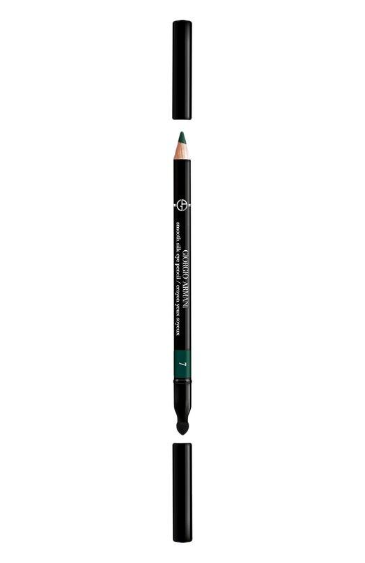 Карандаш для глаз Smooth Silk Eye Pencil, оттенок 7 Giorgio Armani 3605521863096