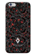 Чехол Los Andres для iPhone 6/6s Marcelo Burlon #color# | Фото №1