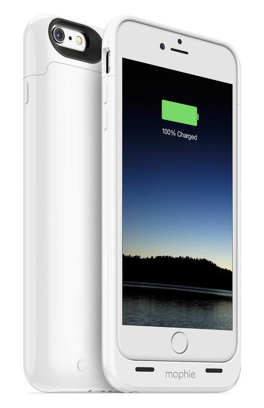 Купить Чехол-аккумулятор Juice Pack Plus для iPhone 6/6s на 3300 mAh Mophie Китай HE00323856 3072
