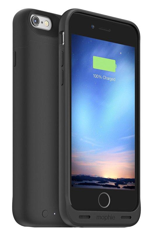Чехол-аккумулятор Juice Pack Reserve для iPhone 6/6s на 1840 mAh MophieЧехлы для iPhone<br><br><br>Пол: Женский<br>Возраст: Взрослый<br>Размер производителя vendor: NS<br>Цвет: Черный