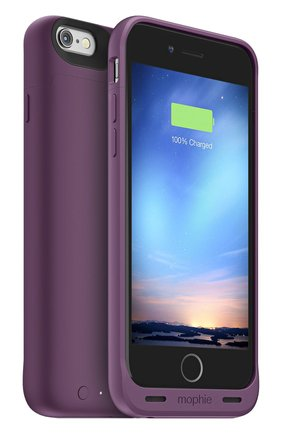Чехол-аккумулятор Juice Pack Reserve для iPhone 6/6s на 1840 mAh Mophie #color# | Фото №1