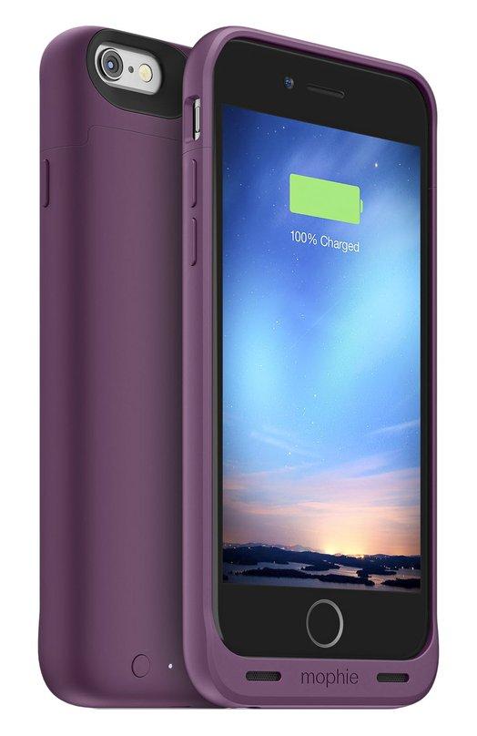 Чехол-аккумулятор Juice Pack Reserve для iPhone 6/6s на 1840 mAh MophieЧехлы для iPhone<br><br><br>Пол: Женский<br>Возраст: Взрослый<br>Размер производителя vendor: NS<br>Цвет: Фиолетовый