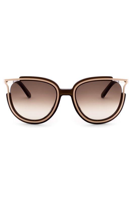 Солнцезащитные очки Chloe 688S-303