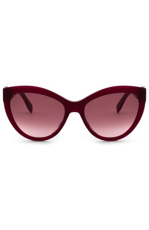 Солнцезащитные очки Alexander McQueen 0003 004