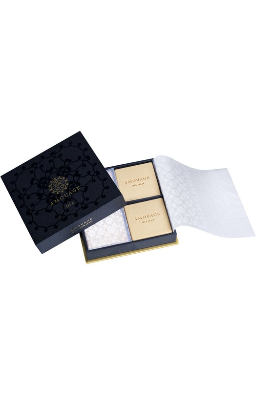Парфюмированное мыло Dia в наборе Amouage 6013