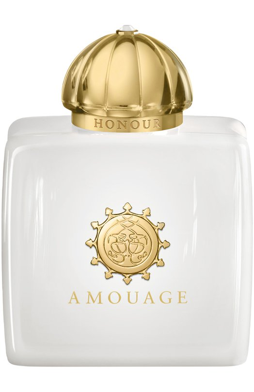 Парфюмерная вода Honour AmouageАроматы для женщин<br><br><br>Объем мл: 100<br>Пол: Женский<br>Возраст: Взрослый<br>Цвет: Бесцветный