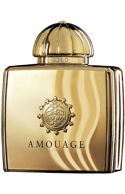 Духи Gold Amouage 34007
