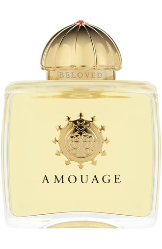 Парфюмерная вода Beloved Amouage #color# | Фото №1