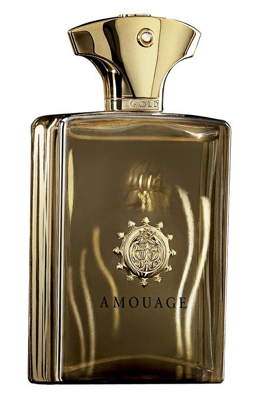 Парфюмерная вода Gold Amouage 34092