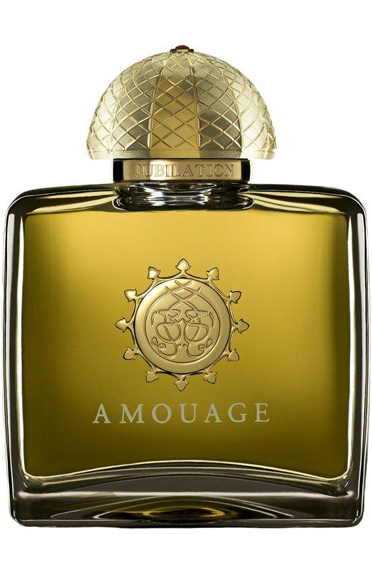 Купить Парфюмерная вода Jubilation XXV Amouage, 31107, Оман, Бесцветный