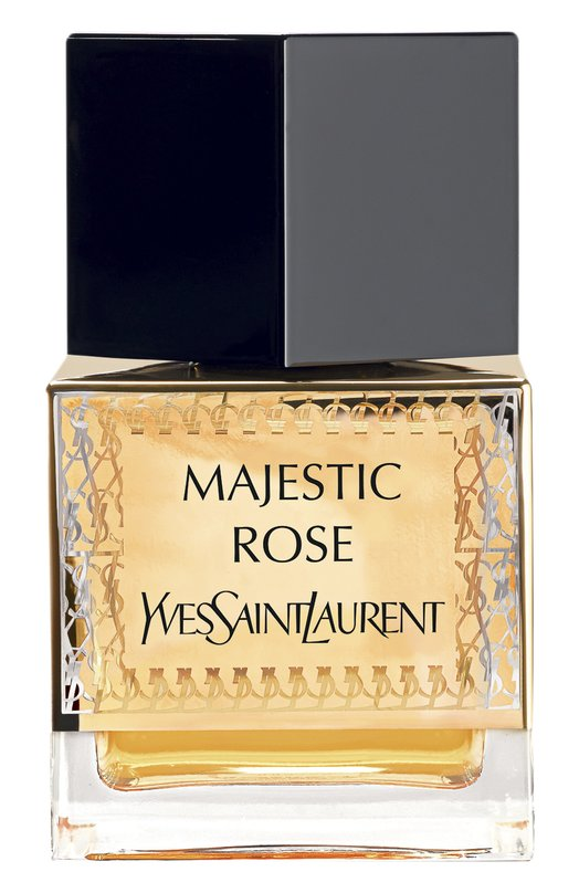 Парфюмерная вода Oriental Сollection Majestic Rose YSL 3365440338227
