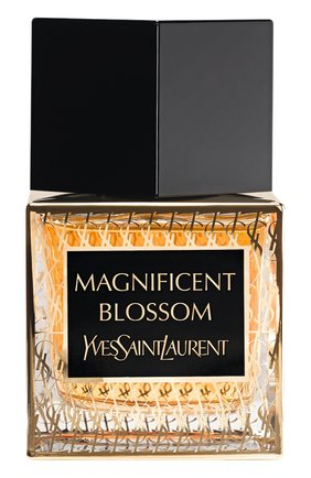 Парфюмерная вода Magnificent Blossom Russian Edition YSL | Фото №1