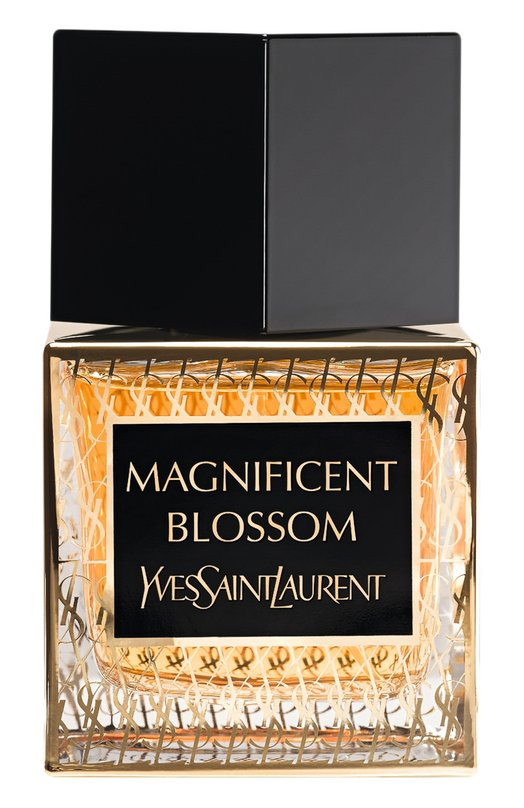 Парфюмерная вода Magnificent Blossom Russian Edition YSL 3614270355585