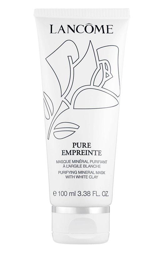 Очищающая минеральная маска для лица Pure Empreinte Lancome 3147758864373