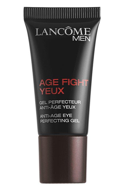 Антивозрастной гель для кожи вокруг глаз Age Fight Yeux LancomeУход для лица<br><br><br>Объем мл: 15<br>Пол: Мужской<br>Возраст: Взрослый<br>Цвет: Бесцветный