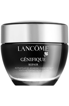 Ночной крем Génifique Repair SC Lancome #color# | Фото №1