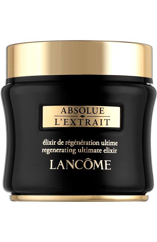 Крем-эликсир для восстановления кожи Absolue LExtrait Lancome 3605532623115