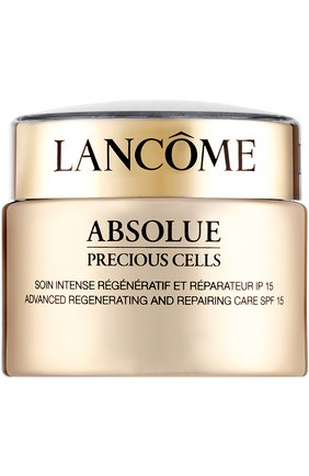 Дневной крем для лица Absolue Precious Cells Lancome | Фото №1