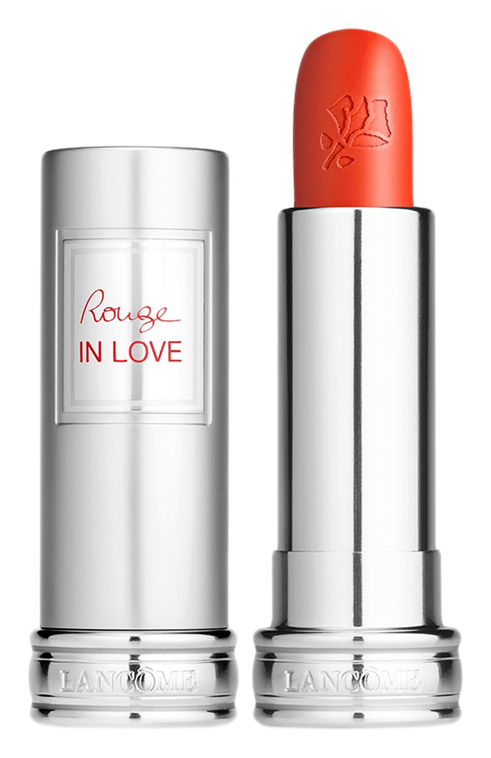 Помада для губ Rouge in Love 174B Lancome | Фото №1