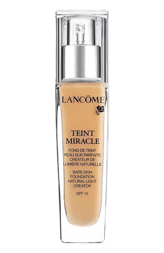 Тональный крем Teint Miracle, оттенок 01 Beige Albatre Lancome 3605533273562