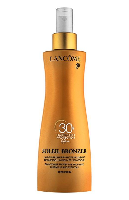 Молочко для тела Soliel Bronzer SPF30 LancomeПосле загара<br><br><br>Объем мл: 200<br>Пол: Женский<br>Возраст: Взрослый<br>Цвет: Бесцветный