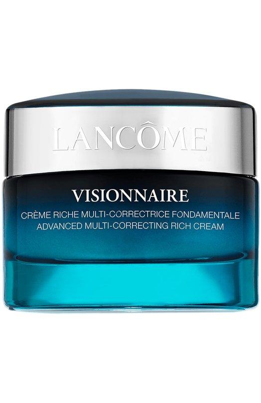 Мультиактивный крем для сухой кожи Visionnaire Creme Riche Lancome 3614270723902