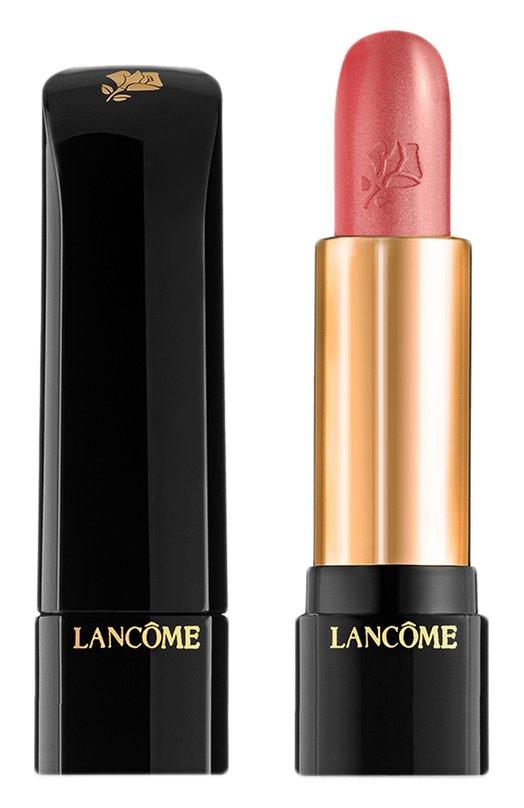 Увлажняющая губная помада LAbsolu Rouge, 305 Rose De Ville Lancome 3614270537646