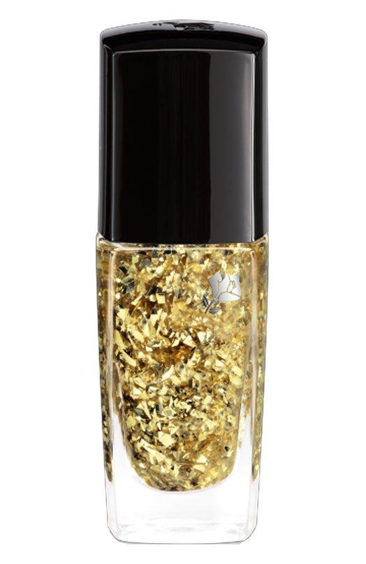 Покрытие для ногтей Vernis In Love, оттенок VIL 555 Golden Top Coat Lancome 3614270916168