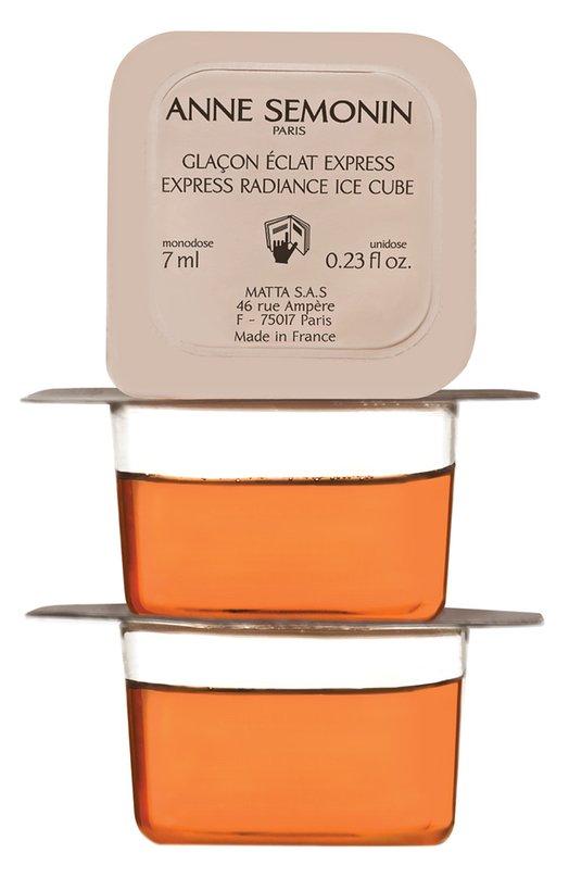 Кубики льда для мгновенного сияния кожи (8 штук) Anne Semonin 3700084614649