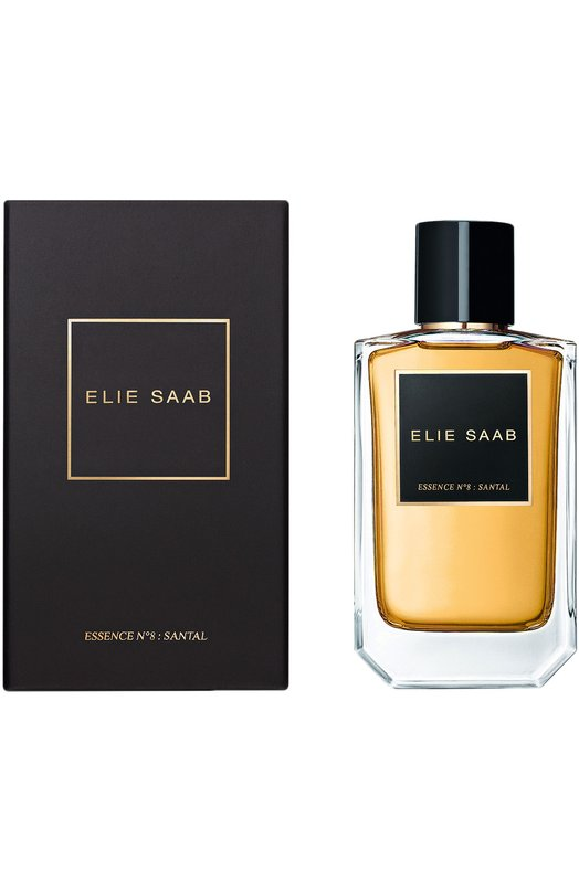 Парфюмерная вода La Collection Essence №8 Santal Elie Saab 399365BP
