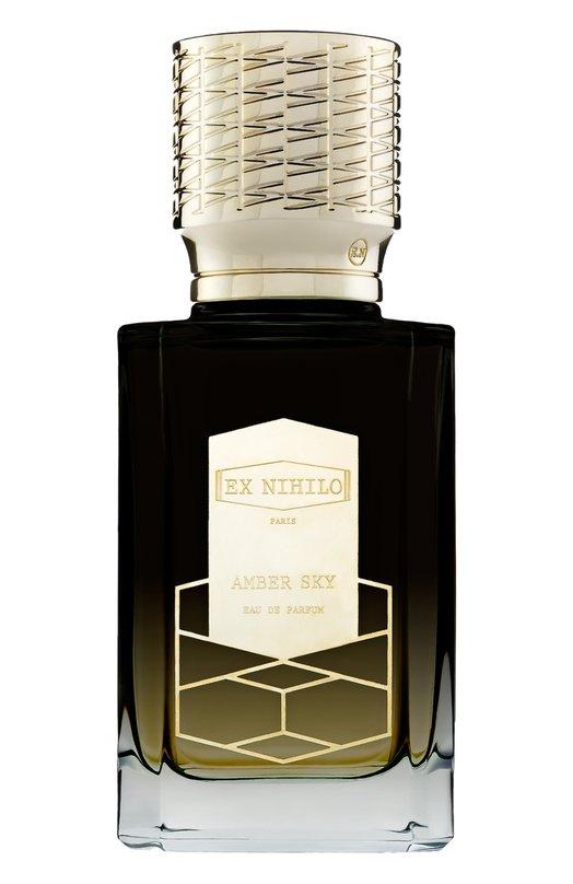 Купить Парфюмерная вода Amber Sky Ex Nihilo Франция HE00338503 3770004085811