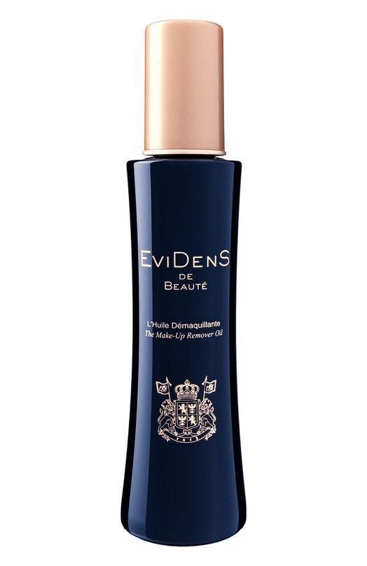 Масло для снятия макияжа Purifying EviDenS de Beaute 4560358160024