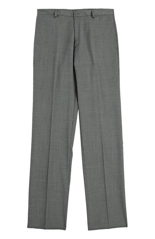 Классические шерстяные брюки Dal Lago N202/1011/XS-L