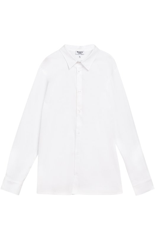 Классическая рубашка с воротником кент Aletta AMV666286/9-16
