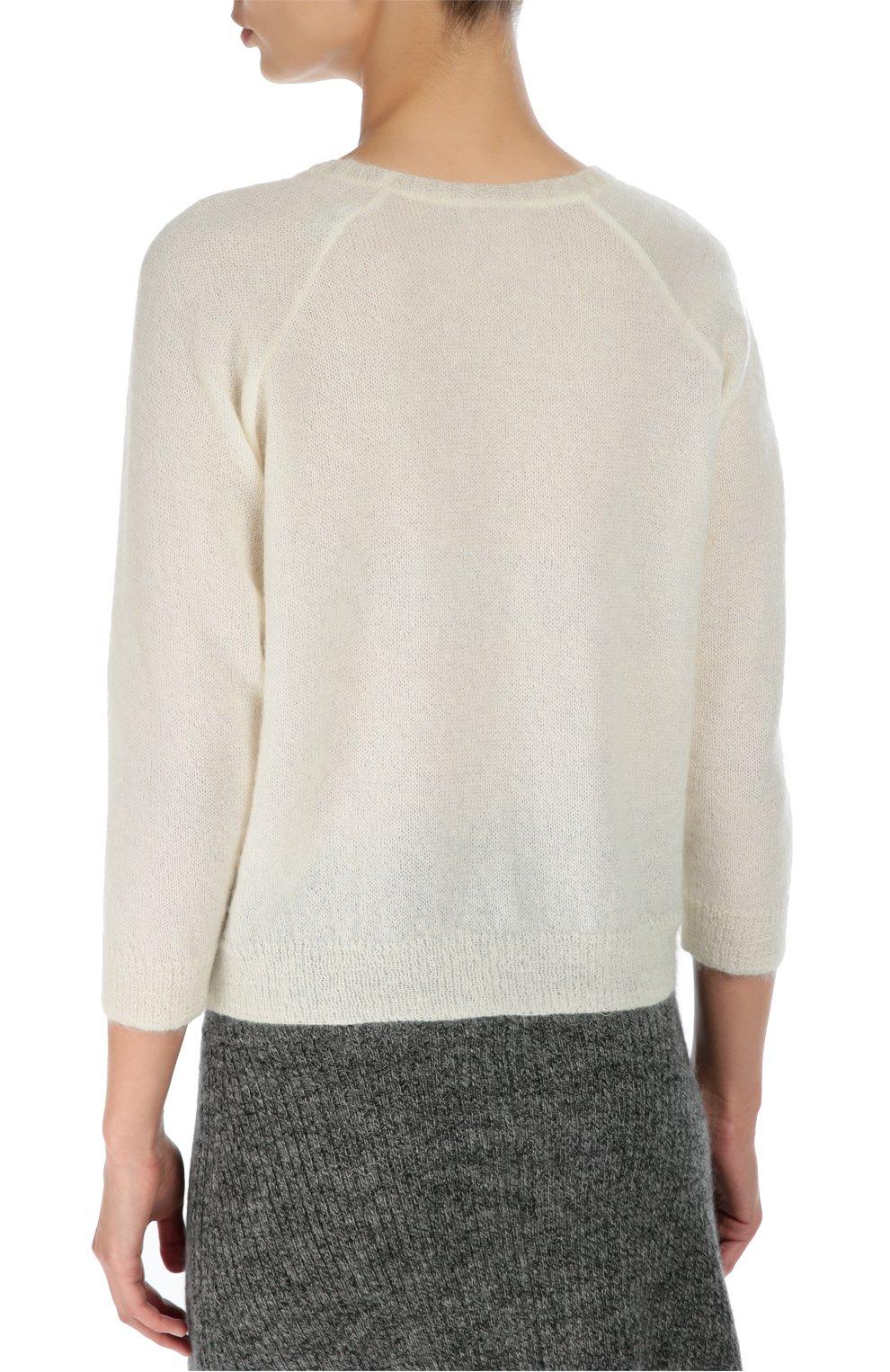 Пуловер с рукавом 3 4 с доставкой