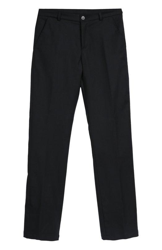 Классические брюки прямого кроя Aletta AMV666291R/9-16