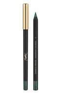 Карандаш для глаз Dessin Du Regard Waterproof, 04 Vert Irreverent YSL | Фото №1