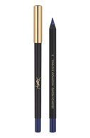 Карандаш для глаз Dessin Du Regard Waterproof, 03 Bleu Impatient YSL | Фото №1