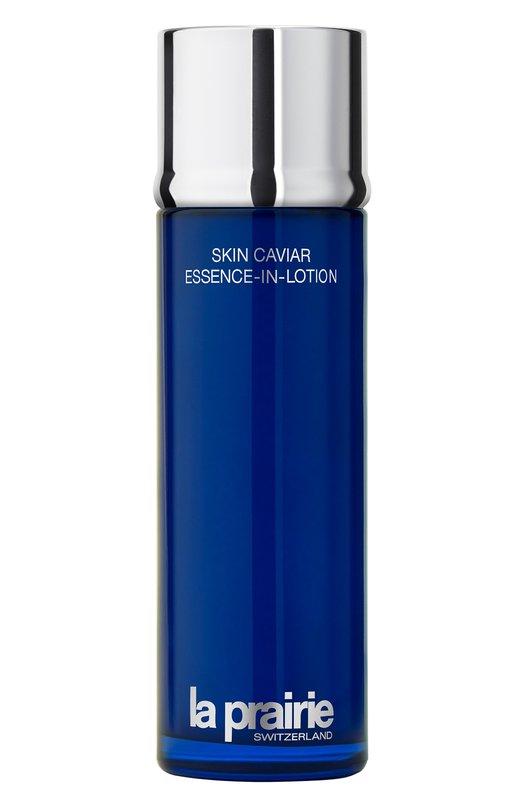 Лосьон для лица и шеи с икорным экстрактом Skin Caviar Essence-in-Lotion La Prairie 7611773060578